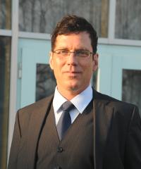 Andreas Günther Linux-Experte, Linux-Spezialist aus Baden-Württemberg