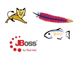 [Translate to Englisch:] Apache2, Tomcat, JBoss, GlassFish, Websphere, Apache-Experte, Tomcat-Experte, JBoss-Experte, GlassFish-Experte, Websphere-Experte, Linux-Experte, Linux-Support, Linux-Spezialist