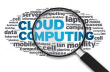 [Translate to Englisch:] Clouds, Cloudcomputing, Datensicherheit, OwnCloud, AWS