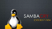 Linux expert, SambaCry attack