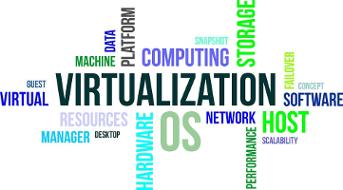 Linux-Experte, Linux-Spezialist, Virtualiserungs-Experte Stuttgart